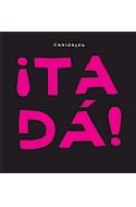 Papel TADA (COLECCION LA MARCA TERRIBLE) (CARTONE)