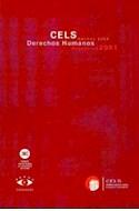 Papel DERECHOS HUMANOS HECHOS 2000 ARGENTINA 2001