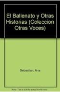 Papel BALLENATO Y OTRAS HISTORIAS (OTRAS VOCES)