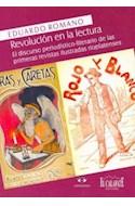 Papel REVOLUCION EN LA LECTURA EL DISCURSO PERIODISTICO LITERARIO DE LAS PRIMERAS REVISTAS ILUST