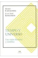 Papel TIEMPO Y UNIVERSO UNA VISION FILOSOFICA Y CIENTIFICA