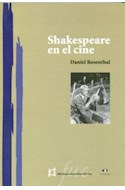 Papel SHAKESPEARE EN EL CINE (EDICIONES UNIVERSIDAD DEL CINE)