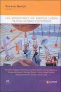 Papel MIGRACIONES EN AMERICA LATINA POLITICAS CULTURAS Y  ESTRATEGIAS