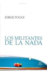 Papel MILITANTES DE LA NADA