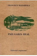 Papel PAIS GARZA REAL