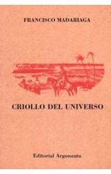 Papel CRIOLLO DEL UNIVERSO