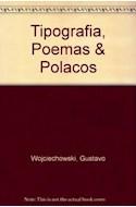 Papel TIPOGRAFIA POEMAS Y POLACOS