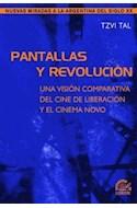 Papel PANTALLAS Y REVOLUCION UNA VISION COMPARATIVA DEL CINE