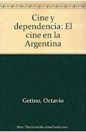 Papel CINE Y DEPENDENCIA EL CINE EN LA ARGENTINA