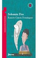 Papel SOLOMAN DOS (7 AÑOS) (TORRE DE PAPEL ROJA)