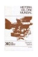 Papel HISTORIA DEL CINE MUNDIAL DESDE LOS ORIGENES (CARTONE)