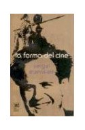 Papel FORMA DEL CINE (COLECCION ARTES)