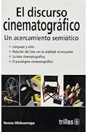 Papel DISCURSO CINEMATOGRAFICO UN ACERCAMIENTO SEMIOTICO