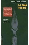 Papel SALA OSCURA SOBRE CINE PELICULAS Y ESPECTADORES (PAIDOS AMATEURS 67609)