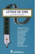 Papel LETRAS DE CINE