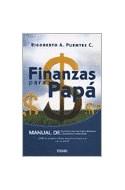 Papel FINANZAS PARA PAPA [INCLUYE CD] (VIVIR MEJOR)