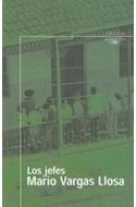 Papel JEFES (SERIE ROJA)