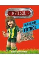 Papel METEGOL LA ERA DEL FUTBOL BUSCA Y ENCUENTRA