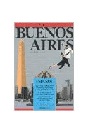 Papel GUIA TRIDIMENSIONAL DE BUENOS AIRES  (ESPAÑOL CON MAPA GUIA)