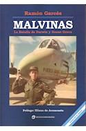 Papel MALVINAS LA BATALLA DE DARWIN Y GOOSE GREEN (PROLOGO DE ELIANA DE ARRASCAETA) (INCLUYE DVD)