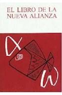Papel LIBRO DE LA NUEVA ALIANZA (BOLSILLO)