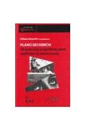 Papel PLANO SECUENCIA 20 PELICULAS ARGENTINAS PARA REAFIRMAR