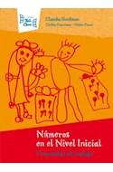 Papel NUMEROS EN EL NIVEL INICIAL PROPUESTAS DE TRABAJO (RUSTICA)
