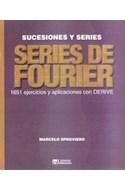 Papel SERIES DE FOURNIER SUCESIONES Y SERIES 1651 EJERCICIOS  CON DERIVE