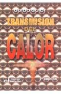 Papel TRANSMISION DEL CALOR  [2/EDICION]
