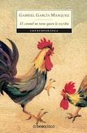 Papel CORONEL NO TIENE QUIEN LE ESCRIBA (COLECCION CONTEMPORANEA) (BOLSILLO)