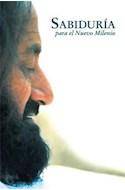 Papel SABIDURIA PARA EL NUEVO MILENIO (FUNDACION ARTE DE VIVIR)