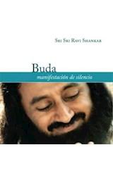 Papel BUDA MANIFESTACION DEL SILENCIO (FUNDACIO ARTE DE VIVIR  )