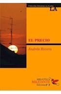 Papel PRECIO (COLECCION LITERATURA EN ACCION)