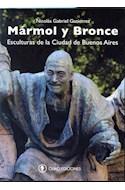 Papel MARMOL Y BRONCE ESCULTURAS DE LA CIUDAD DE BUENOS AIRES