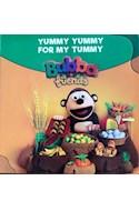 Papel YUMMY YUMMY FOR MY TUMMY (BUBBA & FRIENDS) (CARTONE)