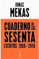 Papel CUADERNO DE LOS SETENTA ESCRITOS 1958-2010