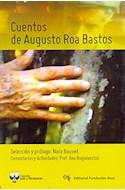 Papel CUENTOS DE AUGUSTO ROA BASTOS