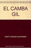 Papel CAMBA GIL LA NOVELA DEL GAUCHITO GIL