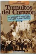 Papel TUMULTOS DEL CORAZON PENSAMIENTO NACIONAL POPULAR Y DEMOCRATICO