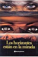 Papel HORIZONTES ESTAN EN LA MIRADA