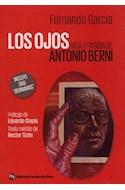 Papel OJOS VIDA Y PASION DE ANTONIO BERNI (INCLUYE DVD BERNIANOS) (RUSTICA)
