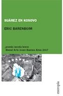 Papel SUAREZ EN KOSOVO (RUSTICA)