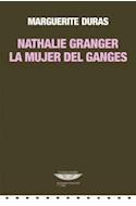 Papel NATHALIE GRANGER LA MUJER DEL GANGES (SERIE EXTRATERRIT  ORIAL / CINE)