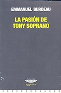 Papel PASION DE TONY SOPRANO (EXTRATERRITORIAL / CINE)