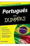 Papel PORTUGUES PARA DUMMIES (RUSTICA)