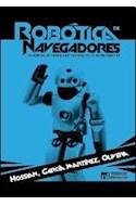 Papel ROBOTICA DE NAVEGADORES UN ENFOQUE DESDE LAS TECNOLOGIAS INTELIGENTES