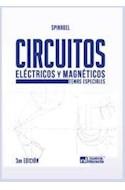 Papel CIRCUITOS ELECTRICOS Y MAGNETICOS (TEMAS ESPECIALES) (3 EDICION)