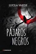 Papel PAJAROS NEGROS (RUSTICA)