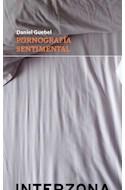 Papel PORNOGRAFIA SENTIMENTAL