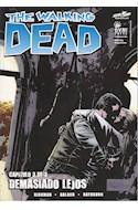 Papel WALKING DEAD 39 DEMASIADO LEJOS CAPITULO 3 DE 3